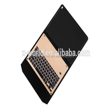 PU Leather Bluetooth Keyboard Case for iPad Pro 9.7""