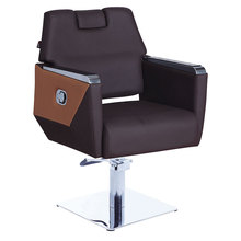 2018 Portable barber chair back reclining all purpose hair salon chairs