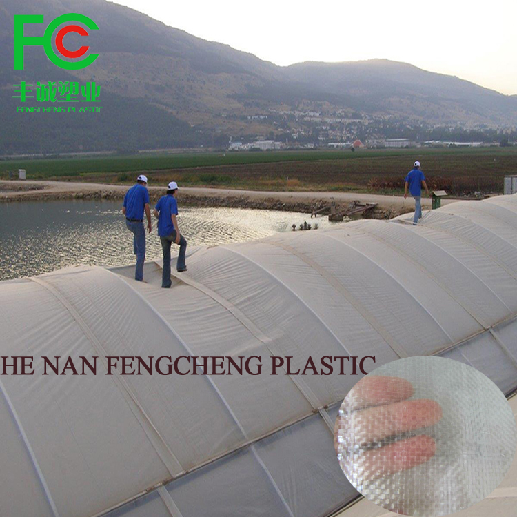 2018 UV resistant HDPE material high strength woven fabric <strong>film</strong> for greenhouse