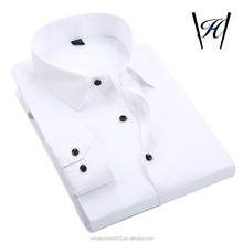 2016 new model gents fashion designer men's shirt