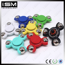 Brand New Multi Function Unique Model 5-in-1 Pencil Mini Hand Spinner Spinning Top
