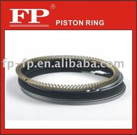 825 1160 DAF piston ring