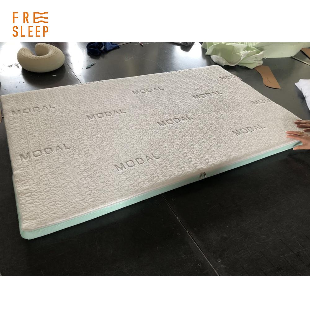 High quality medical high polymer hospital mattress for hospital bed washable - Jozy Mattress   Jozy.net