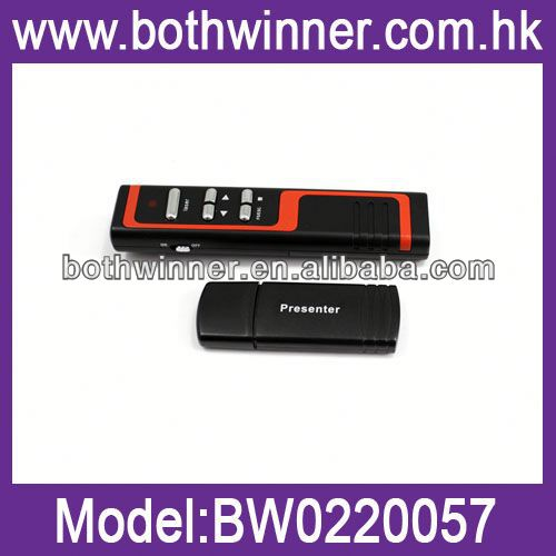 BW148 Smart red dot laser pointer