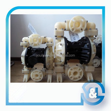 chinese diaphragm pump air double diaphragm water pump for oil, dry power