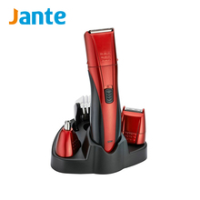 Wholesale Cordless Electric Nose & Ear Electric Hair Trimmer Set