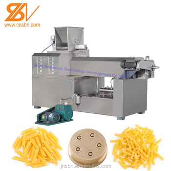 Pasta Macaroni machine macaroni spaghetti making machine macaroni production line