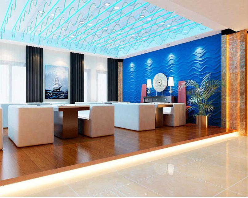 3d Wall Panels Decorative Interior Wall Paneling For