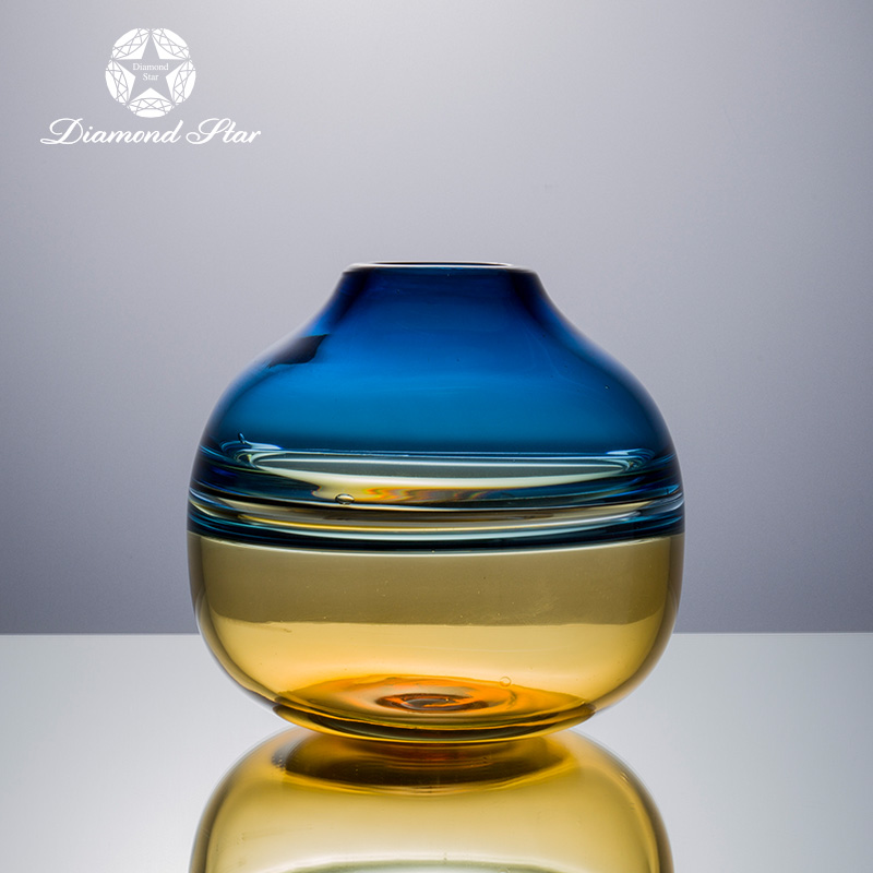 Wholesale Decorative Colored Glass Vases Online Buy Best