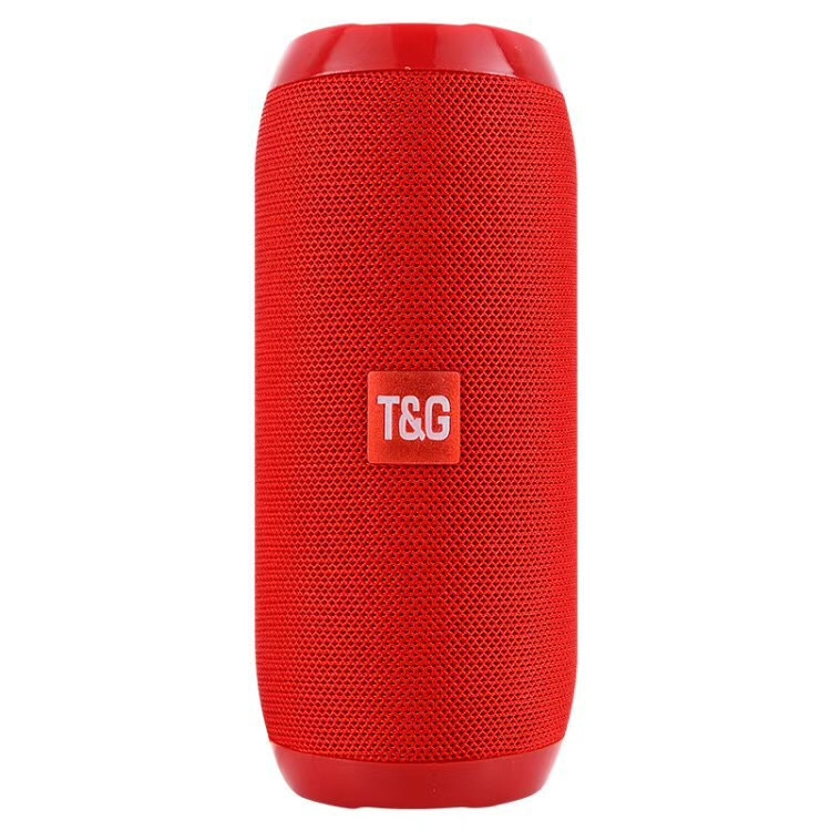 Super Quality TG117 BT Waterproof Portable Outdoor <strong>Speaker</strong> Boombox AUX TF USB Player sound Box wireless <strong>speaker</strong>