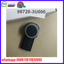 PDC Sensor Parking Sensor For Hyundai Kias 95720-3U000 95720-3U000 4MT271H7A