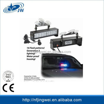 Fashion Ambulance Lightbar