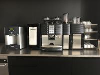 Coffee machine cooler BR9
