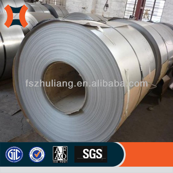 Secondary stainless steel coil korea