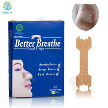 CE certificated the best supplier for breathe right nasal spray
