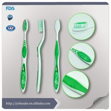 wholesale toothbrush/disposable toothbrush/toothbrush head