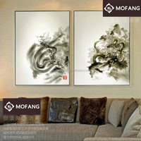 Dragon Painting Wall Art oil painting decoration