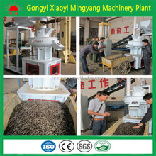 CE approved Hot Sale Biomass Wood/Rice Husk/Coconut Fiber pellet Machine Made In China008615039052280