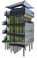 BIM Consulting (Building Information Modeling Service)