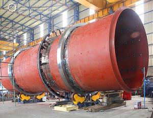 Factory Supply Professional Design Rotary Coal Dryer Kiln Machine for Sale