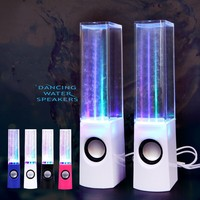 Metalik Music Mini Bluetooth Vibration Led Light Speaker With Ce Rohs