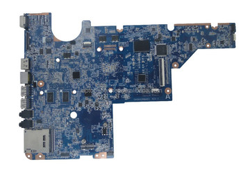 for HP CQ42 laptop Motherboard ,Mainboard,logic board AMD PM PN:611555-001