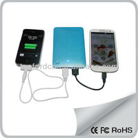 Portable Battery Charger For Iphone 10000mah power bank