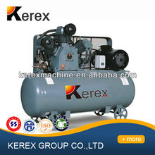 Top sale! 4hp piston type air compressor made in china HW4007 Kerex China