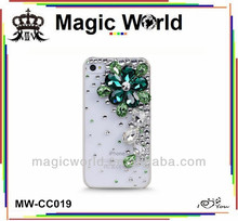 CC019 Hot Style Jewelry Cell Phone Case For LG G4