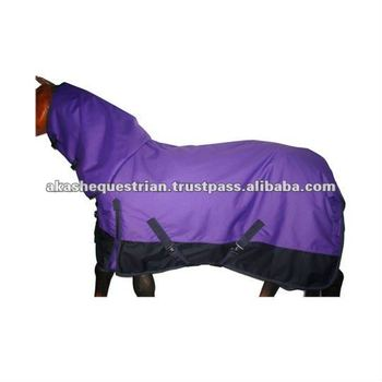 Combo Horse rug for winter