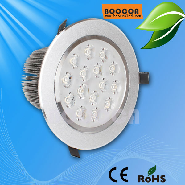 CE & SAA Approve SMD Dimmable 12W LED downlight with cut out 90mm, led down light with light degree
