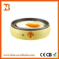 Mini Multifunctional Electric Indurative Egg Boiler