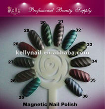 Magic Polish Make Your Nail Looking Magic