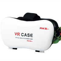 trending hot products used mobile phone Enter reality virtual vr case/box