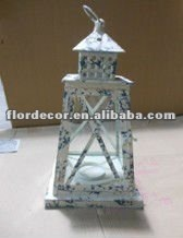 Solar table/hanging lantern led light(SO8955)
