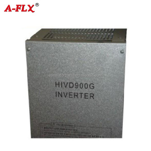 HIVD900G 15KW Brand New Original Elevator Parts Inverter