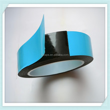 Double sided Adhesive Pe Foam Tapes with blue film For Automobile