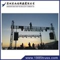 protable light weight spigot Truss trade show booth display