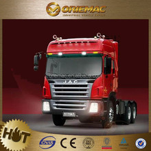 Sinotruk HOWO Diesel Manual Tractor Truck Low Price for Sale , SHACMAN F3000 6x4 trailer head Tractor Truck
