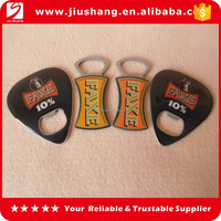 custom personalized branded beer logo beer bottle openers with different shape