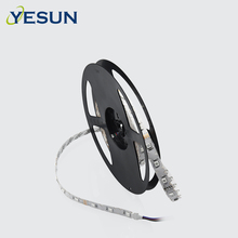 High power addressable s shape led strip <strong>rgb</strong> smd5050