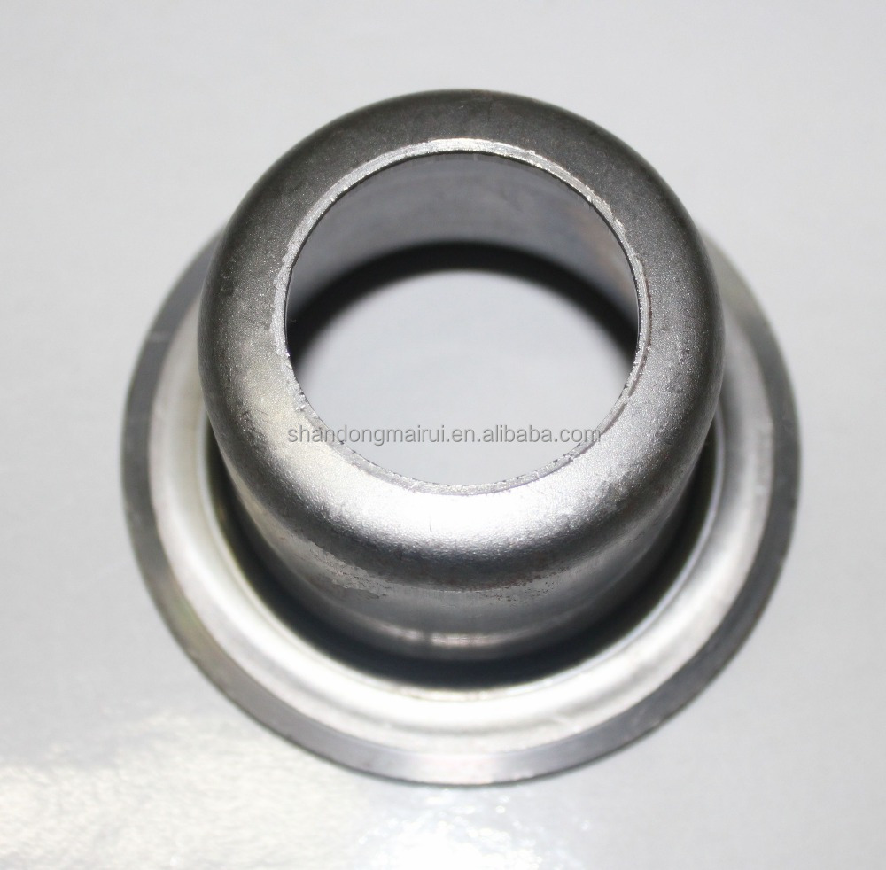 Bearing House For Carrier Roller
