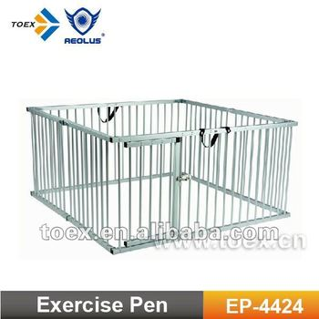 Professional Pet Product Exercise Pen and Dog Cage
