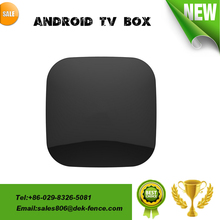 Android 6.0 amlogic S905X Quad-core jalva q box tv box saudi arabia