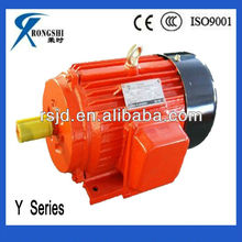 ac electric traction motor
