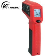 digital LCD industrial digital food temperature testing infrared thermometer