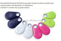 iTracing whistle electronic wireless bluetooth key finder for Android 4.3 and IOS 7.0 above mobile phone