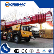 SANY STC1000C 100 ton dubai mobile crane for sale