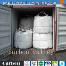 low ash carbon raiser calcined anthracite coal