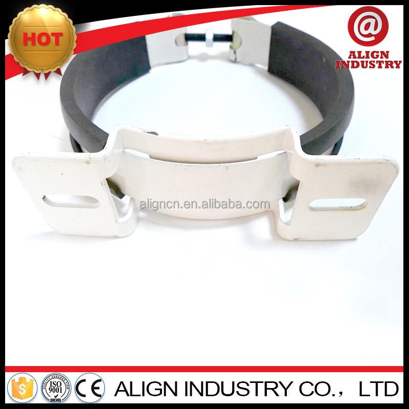 Hot selling high temp pipe clamp with great price